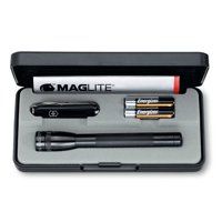 Mini Maglite Set AAA LED VX4.4024